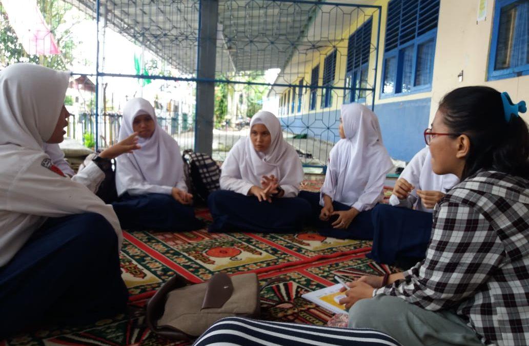 Pengesahan Peraturan Gubernur (PERGUB) Pencegahan Perkawinan Anak Bengkulu: Hadiah di Hari Anak Nasional dan Hari Remaja Internasional 2018