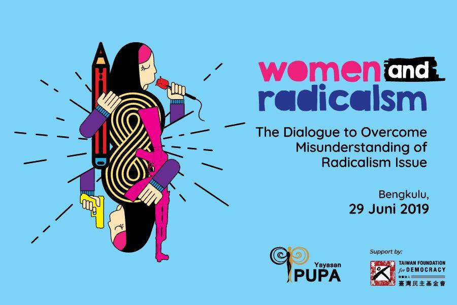 "Opening Speech ""Perempuan dan Radikalisme"""