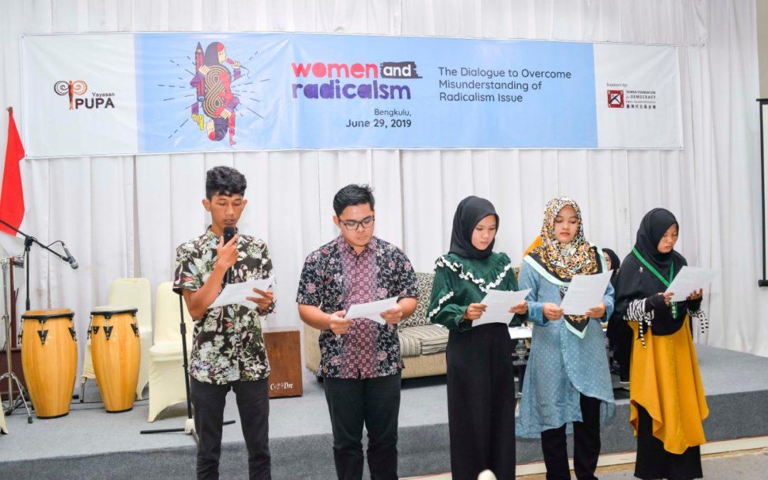 Deklarasi Perdamaian Masyarakat Bengkulu